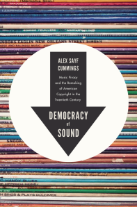 Democracy of Sound cover