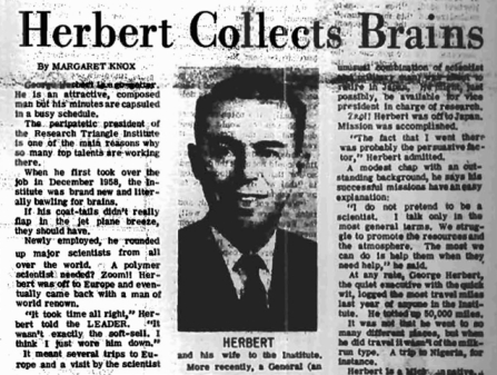 1966-herbert-collects-brains